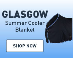 glasgow summer cooler blanket