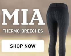Mia Thermo Full Seat Breeches