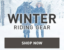 winter rider gear for rider and horse