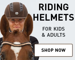 Riding Helmets for kids and adults