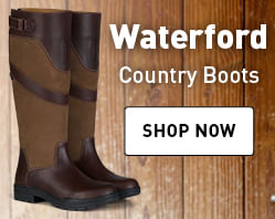 Waterproof Waterford Country Boots