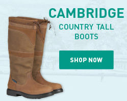 Cambridge country tall boots